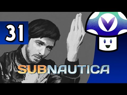 [Vinesauce] Vinny - Subnautica (part 31) + Art!