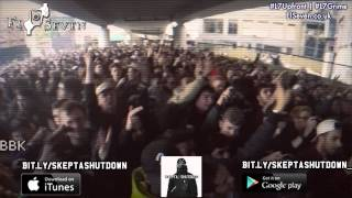 @Skepta - #Shoreditch #Shutdown - It Ain