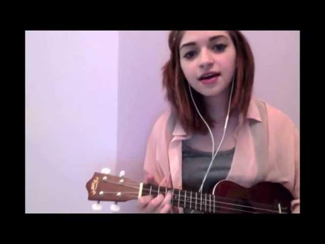 Safe & Sound ~ Taylor Swift (Ukulele Cover) Chords - Chordify