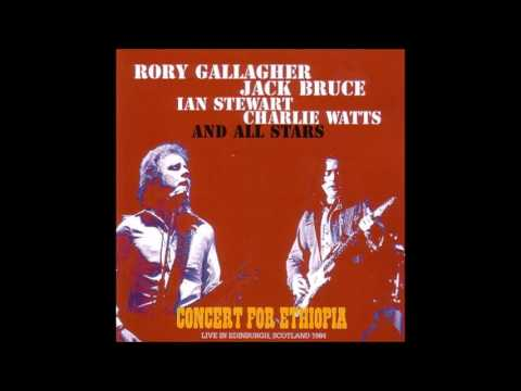 rory gallagher albums youtube
