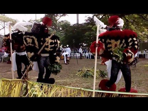 Ekpe 2016, Calabar, Efik/ibibio/ Abiriba.Nigeria
