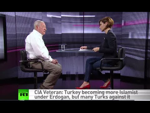 'US doesn't understand what it's doing in Syria' – CIA Veter