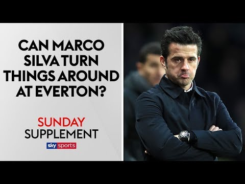 Can Marco Silva turn things around at Everton? | Sunday Supplement | Full Show