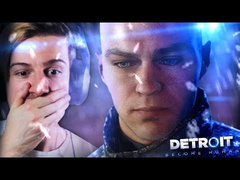 WE MUST MAKE THE RIGHT CHOICES. || Detroit: Become Human (Part 6)