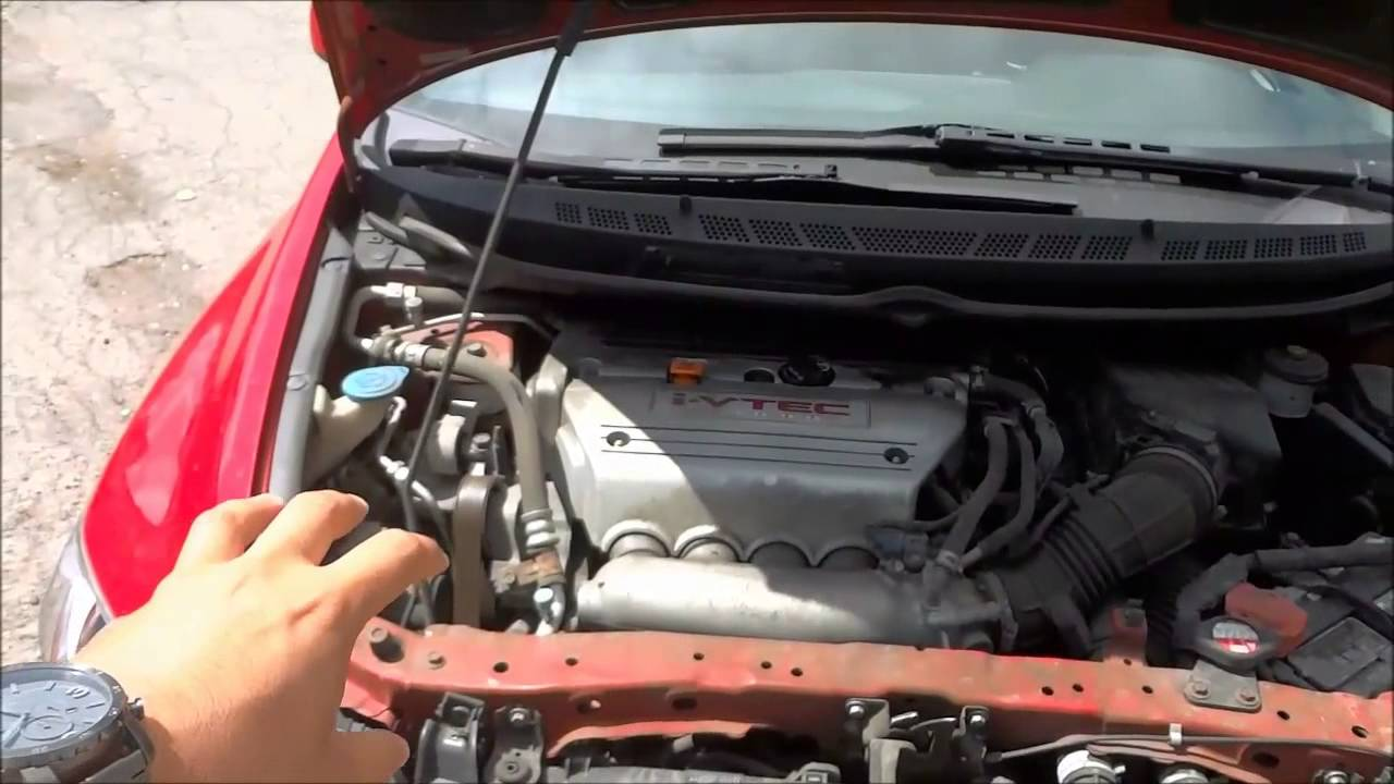 Ac Compressor Clutch Not Working 3 Things To Check Youtube 2006 Acura Tl Fuse Box