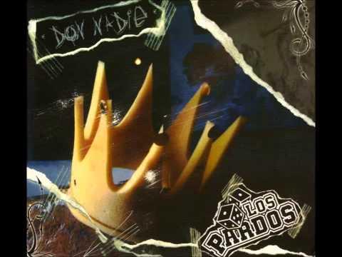 Los Pardos - Don Nadie (Álbum Completo)