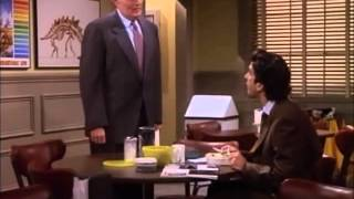 Ross's Sandwich - Friends
