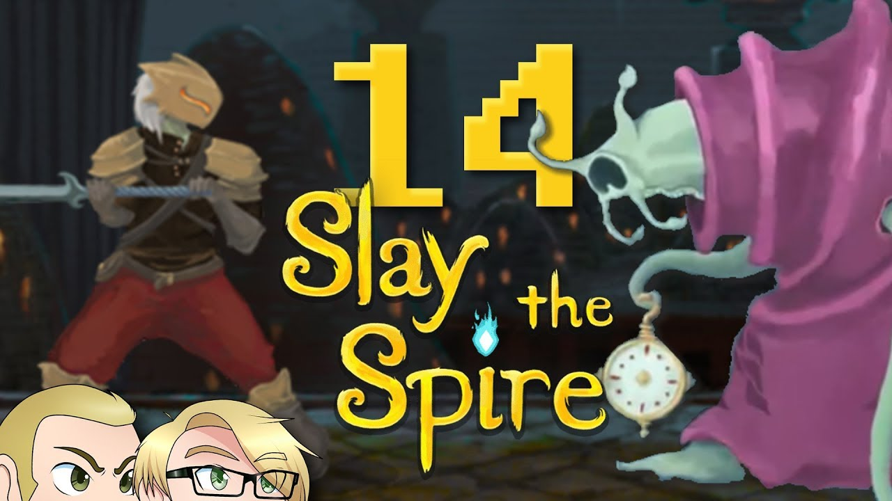 Slay the Spire: Uh - EPISODE 14 - Friends Without Benefits