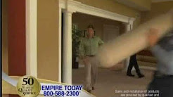 Empire Today: All Whole House Sale Commericals