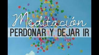 MEDITACIÓN GUIADA PARA PERDONAR | Soltar y dejar ir | ❤ EASY ZEN
