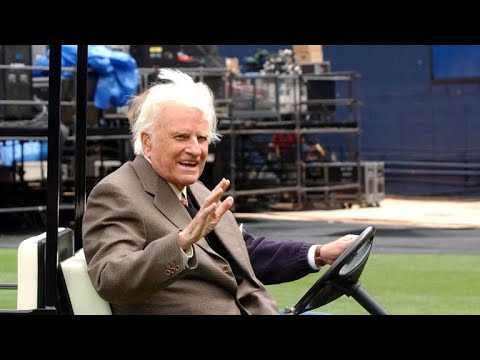 The business empire Billy Graham leaves behind