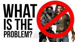 Why Sony STILL won't allow cross-play!