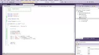 Уроки по с++. 19 урок. ООП и классы