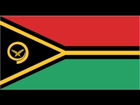 10 facts about Vanuatu