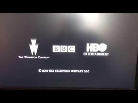 TWC-BBC-HBO Entertainment/HBO Television(2009) Logo