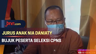 Begini Modus Anak Nia Daniaty Yakinkan Korban Penipuan Seleksi CPNS
