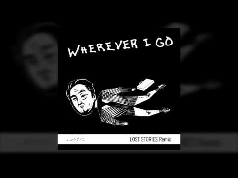 OneRepublic - Wherever I Go (Lost Stories Remix)