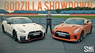 Is the £150k Nismo GT-R Worth £60k MORE? | REVIEW