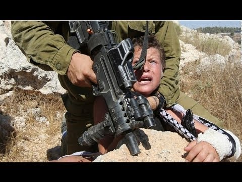 jika benar islam, ini video israel serang palestina 2017 allahu akbar