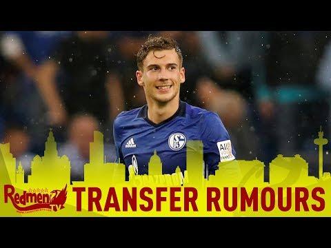 Liverpool Given Goretzka Boost | #LFC Daily News LIVE