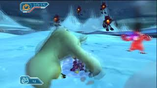 Ratchet and Clank : Going Commando -52- Finite Yetis