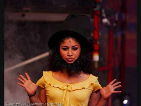 Abie Baby - Miranda D Lawson