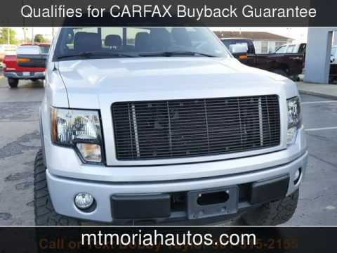 2011 ford f 150 fx4 used cars memphis tennessee 2017 02 08 youtube. Black Bedroom Furniture Sets. Home Design Ideas