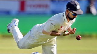 TOP 10 WORST CATCHES DROPPED IN CRICKET HISTORY.