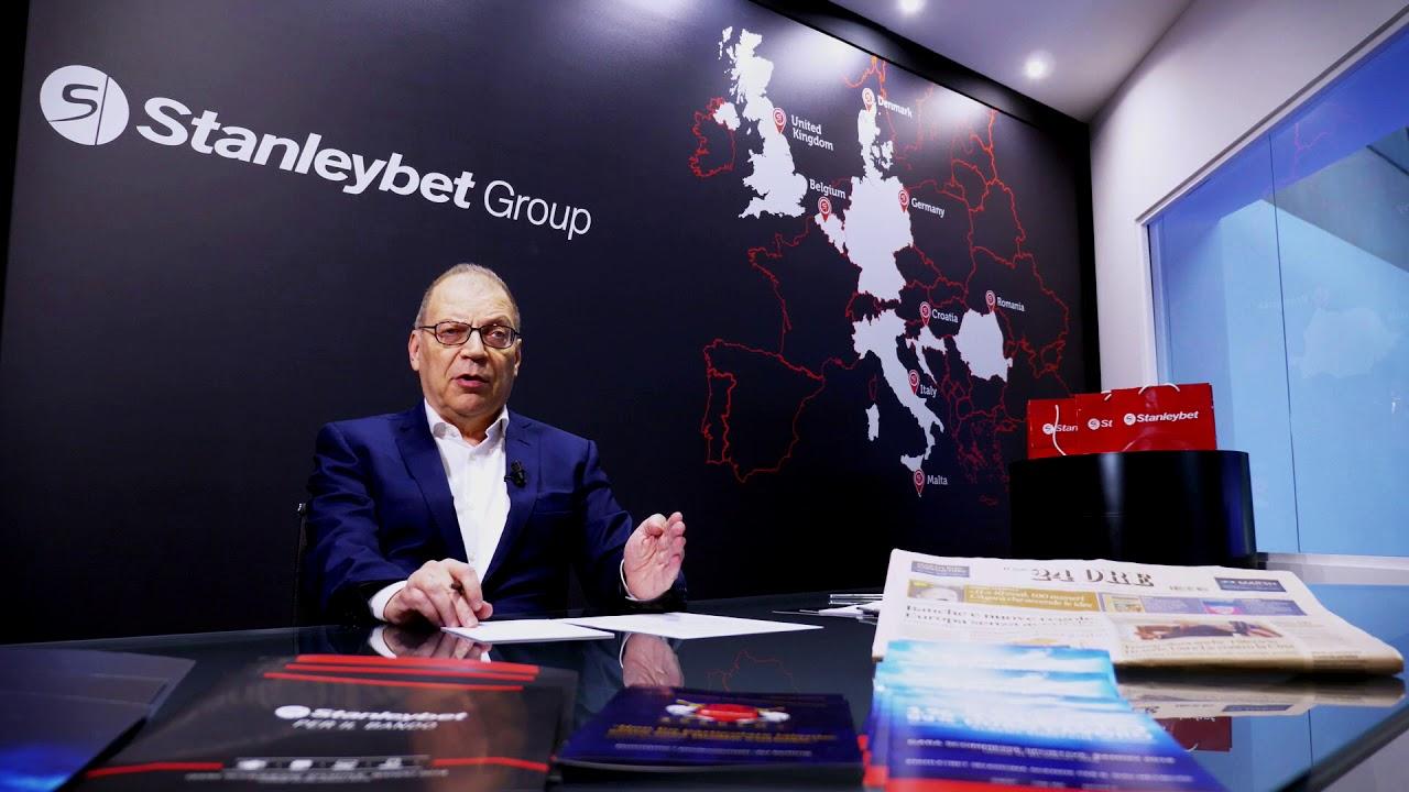 Stanley international betting malta gaming and betting act nsw