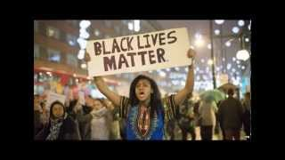Black Lives Matter (BlackStar, Astronomy)