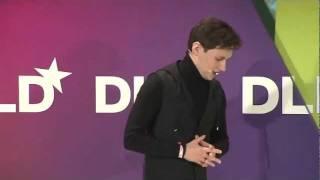 Павел Дуров пожертвовал Wikipedia $1000000 [на русском]