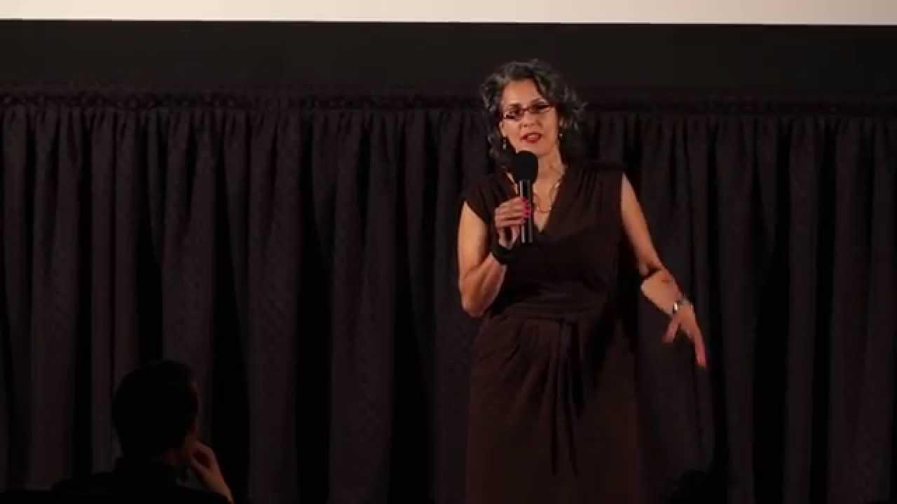 Catherine S Ramirez Ph D Speaks At Event Santa Cruz March
