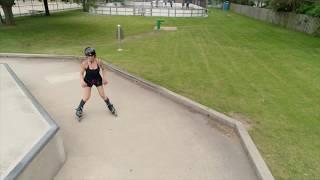 5th Element Stella Womens Inlines Skates - by Inlineskates.com
