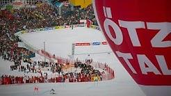 20 Jahre Skiweltcup in Sölden / Ötztal / Tirol (Rückblick)