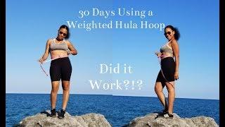 hula hooping pentru rezultatele pierderilor în greutate