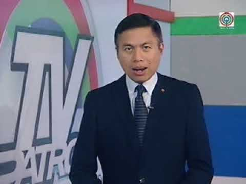 TV Patrol Central Visayas - Dec 11, 2017
