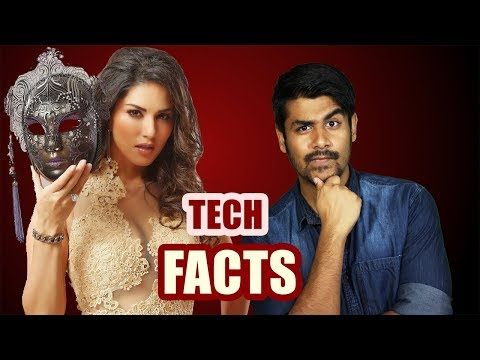 Itne Log Kyu Dekhte Hai ?   Very Interesting Facts About Technology & The Internet   Tech Facts