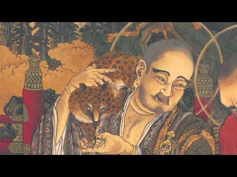 Masters of Mercy: Japanese Artist Kano Kazunobu