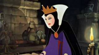 Snow White: Jealous Queen Becomes an Evil Witch thumbnail
