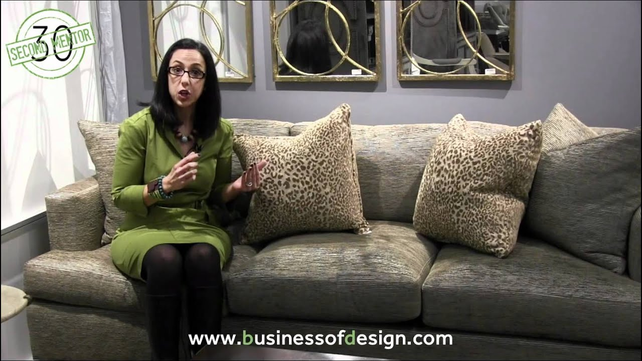 what is the difference between a 1 600 sofa and a 6 000 sofa youtube. Black Bedroom Furniture Sets. Home Design Ideas