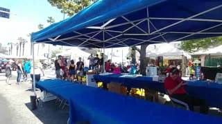 2017 chili cook off and car show Arlington business partners Riverside Ca