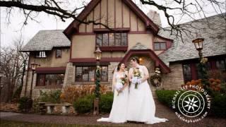 Redfield Estate LGBT Weddings
