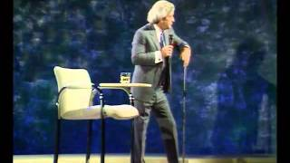 Dave Allen on Life- Part 2 of 6
