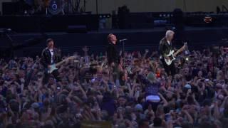 "U2 ""Sunday Bloody Sunday"" The Joshua Tree Tour Live from Dublin (4K)"