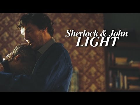 Sherlock & John  Light