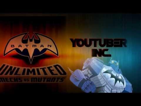 "Descargar ""Batman Unlimited: Mech Vs Mutants"" | Latino Torrent"