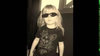 Carmen Annarose  Koch Du bist mein Papa Thrash Metal