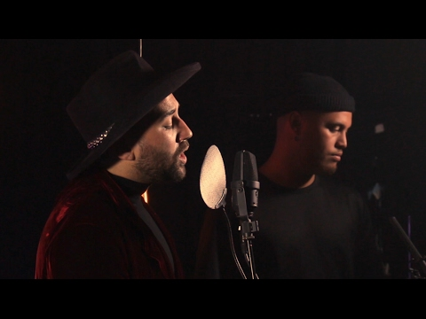 Stan Walker teams up with Parson James for an epic acoustic version of