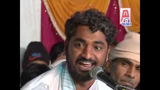 Hareshdan Gadhvi Sonal Bij Santvani Madhdadham Live Dayro - Part - 1