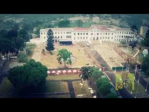 "Yaounde...""a moment with camairdroneboy"""